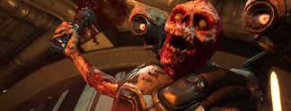 Doom: Petitionen gegen Testwertungen werden offenbar zum Trend