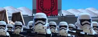 Lego Star Wars - Das Erwachen der Macht: Klötzchenspaß in einer weit, weit entfernten Galaxie