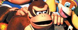 Panorama: Donkey Kong 64: Eine weitere versteckte M�nze gefunden