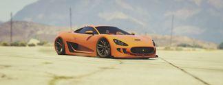 GTA Online: Neuer Supersportwagen, mehr Belohnungen und Rabatte im August
