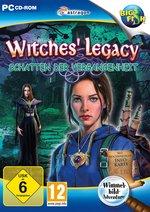 Witches Legacy - Schatten der Vergangenheit