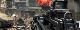 Panorama: Call of Duty - Black Ops 2: F�r Profi-Spieler immer noch der beste Serienteil