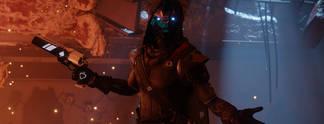 Destiny 2: Das h�lt die Community von der Beta