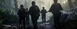 """Call of Duty - WW2: Hinweise auf """"Nintendo Switch""""-Umsetzung verdichten sich"""