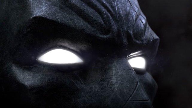 Schade, dass hat Hersteller Warner Interactive im Enthüllungsvideo keinerlei Spielmaterial gezeigt hat.