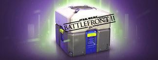 Star Wars Battlefront 2 bedient sich an den Loot-Boxen von Overwatch