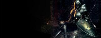 Demon's Souls: Rollenspiel �ber PS3-Emulator inzwischen auch auf dem PC spielbar