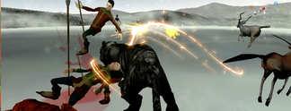 Life of Black Tiger: Das wohl schlimmste Video auf dem offiziellen PlayStation-Kanal