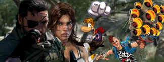 10 neue Amazon-Schn�ppchen im M�rz von Final Fantasy bis Pikmin 3