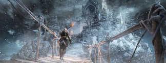 Dark Souls 3 - Ashes of Ariandel: 5 Minuten Spielszenen im neuen Video