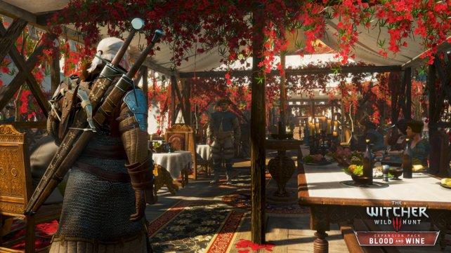 So könnt ihr den DLC starten und Toussaint erreichen.