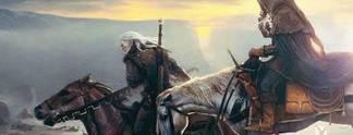 The Witcher 3: Nur kleine Aktualisierung zum Verkaufsstart geplant