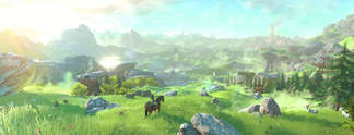 Panorama: The Legend of Zelda - Breath of the Wild: Fan �bersetzt die Fantasie-Sprache
