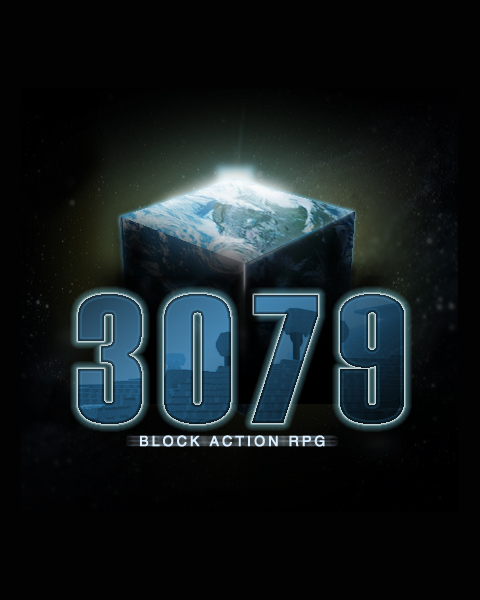 3079 - Block Action RPG