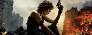 Panorama: Resident Evil - The Final Chapter: Erfolgreicher Kinostart in China stellt Star Wars in den Schatten