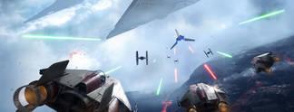 Rock-Musiker behauptet EA ruiniere Star Wars