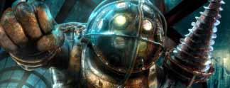 Bioshock Audio-Tagebücher finden