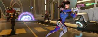 Overwatch: Neues Event zum Chinesischen Neujahr angekündigt