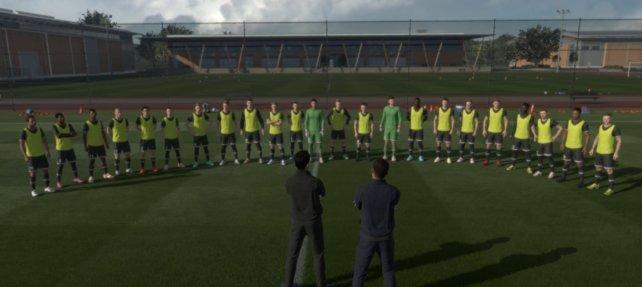 Es gilt abzuwarten, welche neuen Spielmodi für Fifa 18 geplant sind.