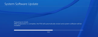 PlayStation 4: N�chstes Update ver�ndert die Konsole wom�glich grundlegend