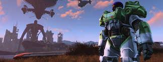 Fallout 4: Mod-Unterstützung für die PlayStation 4 in Kürze