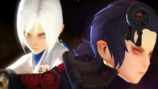 Dragon Nest Europe - The Assassin (Bringer)