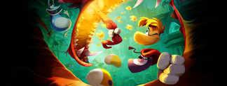 Schn�ppchen des Tages: Rayman 3, Rayman Legends und Rayman Origins ab 2,55 Euro