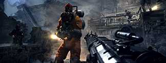 Wolfenstein - Old Blood (PC) Komplettl�sung bis zum Grab K�nig Ottos