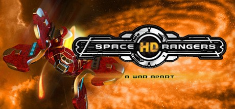 Space Rangers HD - A War Apart