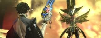 Bayonetta 2: R�ckkehr der Hexe mit dem pr�chtigen Po