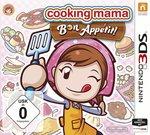 Cooking Mama-Bon Appétit!
