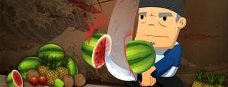 Fruit Ninja: Auch dieses Handyspiel erhält einen eigenen Film