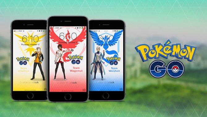"""Pokémon Go. Die """"Augmented Reality""""-App sorgt dafür, dass ihr stundenlang um die Häuser zieht, nur um noch einen Pokéstop abzuklappern, eine weitere Arena einzunehmen oder auf die Jagd nach einem seltenen Pokémon zu gehen. Freilich kann die Sucht hier auch schöne Nebeneffekte haben: Ihr bewegt euch an der frischen Luft und lernt womöglich neue Menschen kennen."""