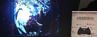 Let's Play Dishonored 2 - Teil 2: Onkel Jo spielt mit Emily Kaldwin eine komplette Mission