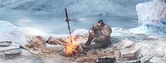 """Dark Souls 2: """"The Lost Crowns""""-Finale """"Crown of the Ivory King"""" ab sofort erh�ltlich"""