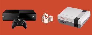 NES Box: Microsoft gibt gr�nes Licht f�r einen NES-Emulator auf der Xbox One