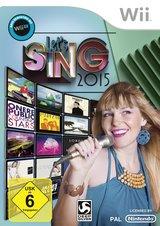 Let's Sing 2015