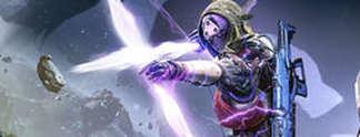 """Destiny 2: Activision verspricht """"kinoreife Geschichte"""" und """"erinnerungswürdige Charaktere"""""""