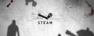 Steam: Mehr als 100 Millionen aktive Nutzer, Internetauftritt aktualisiert