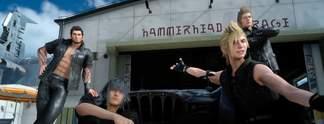 Final Fantasy 15: Endlich auf der Zielgeraden ... oder doch nicht?