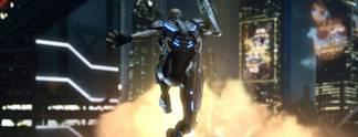 Vorschauen: Crackdown 3: Zerstörungsorgie auf der gamescom angespielt