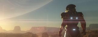 Mass Effect - Andromeda: Angeblich neue Details zum Spiel aufgetaucht