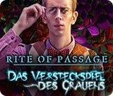 Rite of Passage - Versteckspiel des Grauens