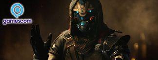 "Destiny 2: PC-Spieler werden wie ""Bürger erster Klasse"" behandelt"