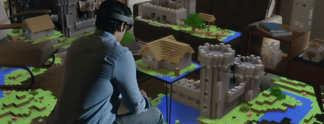 Hololens: So teuer wird die Microsoft-Brille in Deutschland