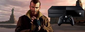 Grand Theft Auto 4: Ab sofort auch auf der Xbox One spielbar
