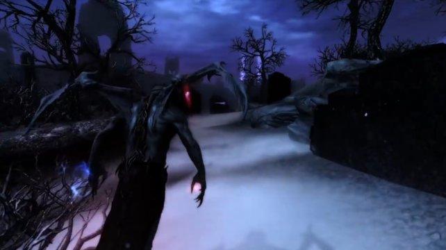 Als Vampir stehen euch neue Skills und Kräfte zur Verfügung, aber leider hat das Leben als Vampir auch seine Schattenseiten.
