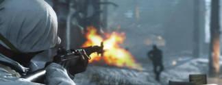 Call of Duty - WW2: Entwickler �ber den Umgang mit Hakenkreuzen