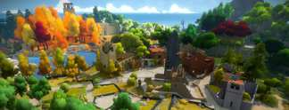 Panorama: Diese Spiele sind erschienen, w�hrend ihr Blockbuster gezockt habt