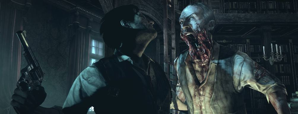 The Evil Within im Test
